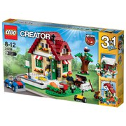 LEGO Creator: Changing Seasons (31038)