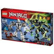 LEGO Ninjago: Titan Mech Battle (70737)
