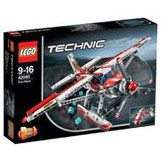 LEGO Technic: Brandblus Vliegtuig (42040)