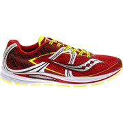 Saucony Men's Fastwitch Running Shoes - Red/White/Yellow