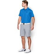 Under Armour Men's Ua Performance Polo Shirt - Academy Blue Jet/Steel