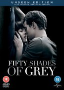 Fifty Shades of Grey: The Unseen Edition