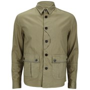 Barbour Men's Caswell Overshirt - Trench