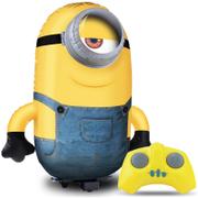 Minion Movie Jumbo Inflatable RC Stuart Minion