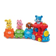 Vtech Count and Sing Animal Train