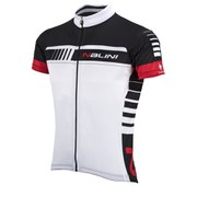 Nalini Red Label Tescio Short Sleeve Jersey - White