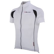 Nalini Red Label Karma Tl Short Sleeve Jersey - White