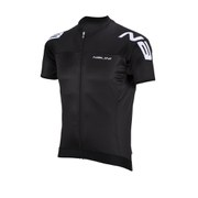 Nalini Red Label Aero Tl Short Sleeve Jersey - Black