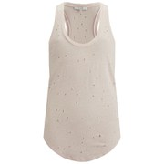 IRO Women's Doris Vest - Cream Pearl
