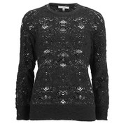 IRO Women's Fulnie Jumper - Black