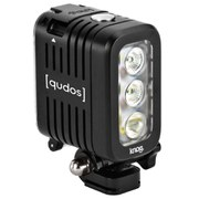 Knog Light Knog Qudos Action 3 Led - Black