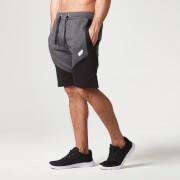Pantalon corto Myprotein - Hombre - Color Gris