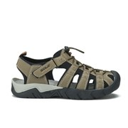Gola Men's Shingle 2 Sports Sandals - Taupe/Black/Orange