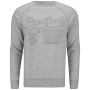 PRPS Goods & Co. Men's Sweatshirt - Grey