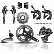 Campagnolo Super Record Compact Groupset 34/50 - 2015
