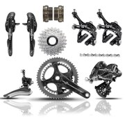 Campagnolo Chorus Groupset 39/53 - 2015