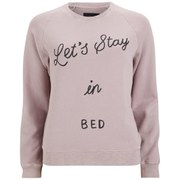 Love Stories Women's Mick J Pyjama Top - Pink