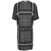 Samsoe & Samsoe Women's Yaya Jersey Dress - Kerchief Print
