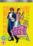 Austin Powers International Man of Mystery