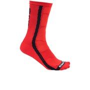 Sugoi RS Crew Socks - Red