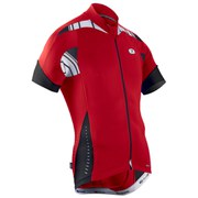 Sugoi RS Pro Short Sleeve Jersey - Red