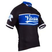 Sugoi Vintage Short Sleeve Jersey - Black