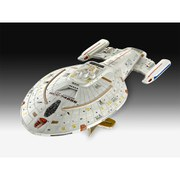 Revell U.S.S. Voyager