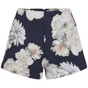 Finders Keepers Women's Earthly Treasures Shorts - Digital Floral Navy