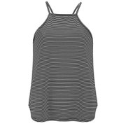 Finders Keepers Women's Fever Tank Top - Black