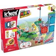 K'NEX Cat Mario Building Set (38634)