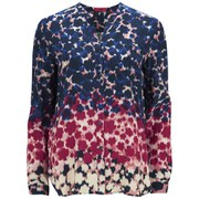HUGO Women's Emnya Blouse - Multi