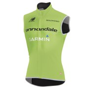 Castelli Cannondale Garmin Fawesome 2 Vest - Sprint Green
