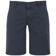 BOSS Orange Men's Sairy1 Chino Shorts - Navy