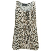 By Malene Birger Women's Mistalia Top - Leopard