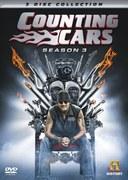 Counting Cars - Season 3