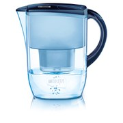 Brita Fjord Cool Midnight Water Filter Jug - Blue (2.6L)