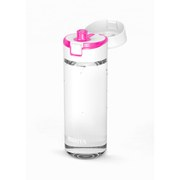 Brita Fill & Go Water Bottle - Pink