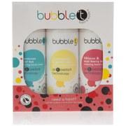 Bubble T Bath and Body Need a Hand (Hand Cream Trio Gift Set)