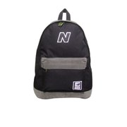 New Balance 420 Backpack - Black/Grey