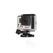 GoPro Hero3+ Action Camcorder - Silver