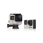 GoPro Hero4 Action Camcorder - Black