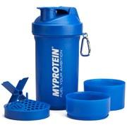 Smartshake™ Myprotein - Mare - Albastru (800ml)