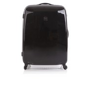 Redland '60TWO Collection' Hardsided Trolley Suitcase - Black - 65cm