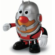 Marvel Ant Man Mr Potato Head Action Figure