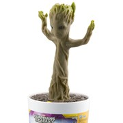Marvel Guardians of the Galaxy Dancing Groot Electronic Music Action Figure