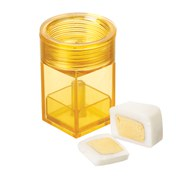 Eddingtons Egg Cuber - Yellow