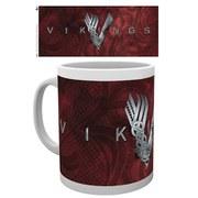 Vikings Logo Mug