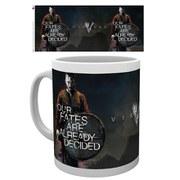 Vikings Fate Mug