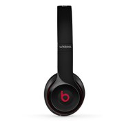 Beats by Dr. Dre: Solo 2.0 Wireless Headphones Including Mic - Black