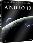Apollo 13 - 20th Anniversary - Zavvi Exclusive Limited Edition Steelbook (Includes UltraViolet Copy)